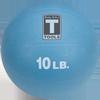Body-Solid Medicine Ball - 10 lbs (Blue)