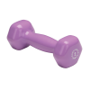 Body-Solid 2 lb. Vinyl Dumbbells