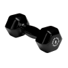 Body-Solid 8 lb. Vinyl Dumbbells