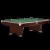 Brunswick Gold Crown VI 8 ft Pool Table