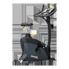 SportsArt C545u Upright Bike