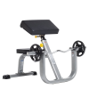TuffStuff Evolution Seated Arm Curl Bench