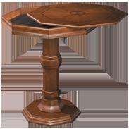 Brunswick Centennial Pub Table