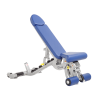 Hoist CF-3165 Super Flat - Incline - Decline - Bench