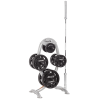 Hoist CF-3443 Olympic Plate Tree