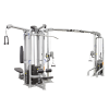 Hoist CMJ-6600-S 6 Station - Single Pod