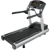 Life Fitness Club Series Treadmill - Floor Model