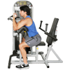 Inflight Fitness Multi-Bicep Tricep