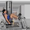 Inflight Fitness Multi-Leg Press