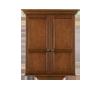 Brunswick Dartboard Cabinet