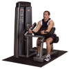 Body-Solid Pro Dual DGYM Bicep / Tricep Component