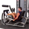 Body-Solid Pro Dual DGYM Leg / Calf Press Component