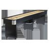 Brunswick Delray 12 ft Shuffleboard Table