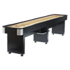 Brunswick Delray 14 ft Shuffleboard Table