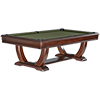 Brunswick De Soto 8 ft Pool Table
