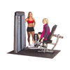 Body-Solid Pro Dual Inner Thigh/Outer Thigh Machine