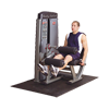 Body-Solid Pro Dual Leg Extension & Curl Machine