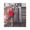 Body-Solid Pro Dual Pec & Rear Delt Machine