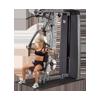 Body-Solid Pro Dual Vertical Press & Lat Machine