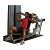 Body-Solid Pro Dual DGYM Multi-Press Component