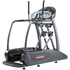 Landice E7 Elliptimill® - Pro Trainer Console - Floor Model