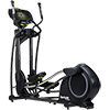 SportsArt E845S-16 Elliptical with Touchscreen Console