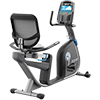 Horizon Elite R7 Recumbent Bike