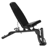 Inspire Fitness Flat Incline Decline Bench - FT-1 Compatible