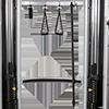 Inflight Fitness FT1000 5-Piece Accessory Kit