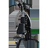 Batca Fusion FZ-1 Upper Body Unit