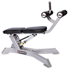Batca FZ-10 Adjustable Abdominal Bench
