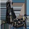 Batca Fusion FZ-3 Lower Body Unit