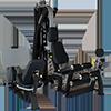 Batca Fusion FZ-4 Optional Leg Press