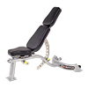 Batca FZ-6 Flat Incline Decline Bench