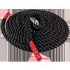GoFit Combat Rope