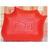 GoFit Firm Gel Hand Grip
