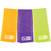 GoFit Latex Free Flat Band Kit