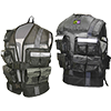 GoFit 20 lb Pro Weighted Vest
