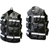 GoFit 40 lb Pro Weighted Vest