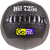GoFit 16 lbs 13-inch Wall Ball