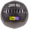 GoFit 20 lbs 13-inch Wall Ball