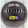 GoFit 20 lbs 13-inch Wall Ball