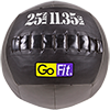 GoFit 25 lbs 13-inch Wall Ball