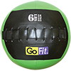GoFit 6 lbs 10-inch Mini Wall Ball