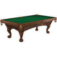 Brunswick 7' Pool Tables
