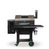 Green Mountain Grill Daniel Boone Prime Plus WIFI - Stainless (Floor Model)