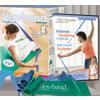 Stott Pilates Flex-Band Power Pack