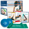 Stott Pilates Pilates for Athletic Conditioning Workout Kit