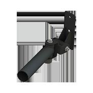 Torque Ground Rotational Trainer - X-Lab Attachment