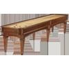Brunswick Gunnison 14 ft Shuffleboard Table